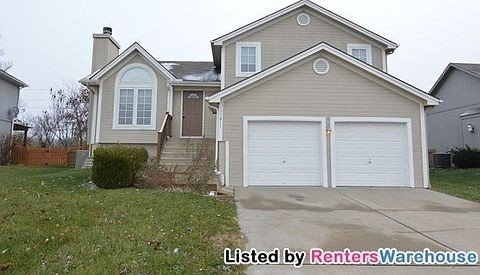 property_image - House for rent in Kansas City, MO